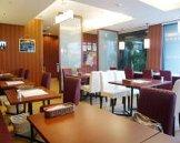 """ホテル・ザ・グランコート津西1階""""カフェ ミ・テール""""(貸切)※Pなし近隣の有料Pを自己負担_photo1"""
