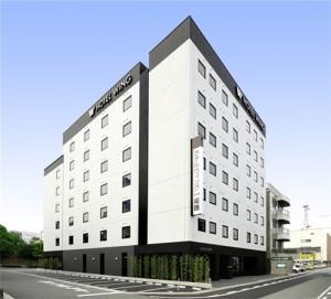 ホテルウィングインターナショナル姫路1階レストラン(国道2号沿い※Pなし)_photo1